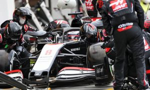 Grosjean 'sorry' for raising doubts about Haas
