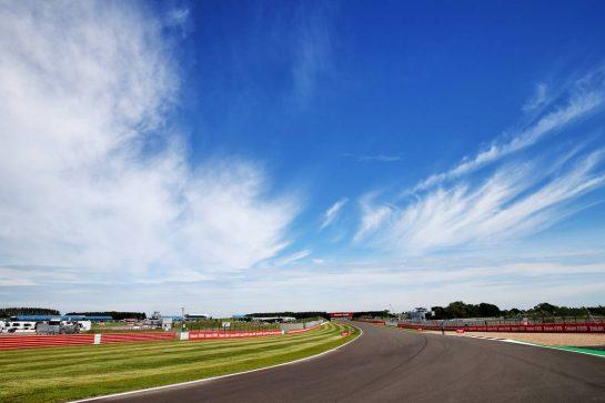 Circuit atmosphere. 30.07.2020. Formula 1 World Championship, Rd 4, British Grand Prix, Silverstone, England, Preparation Day. - www.xpbimages.com, EMail: requests@xpbimages.com © Copyright: Batchelor / XPB Images