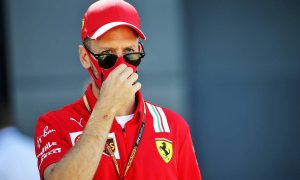 Vettel snaps up shares of Aston Martin ahead of 2021
