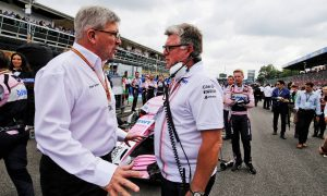 Brawn on Racing Point protest: 'Copying is standard in F1'