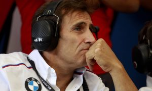 Zanardi undergoes another operation - condition stable