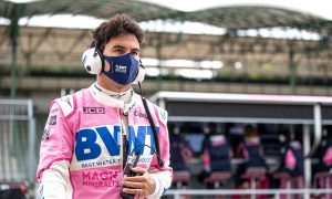 Perez no longer under quarantine, says Racing Point