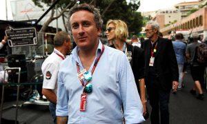 Formula E chairman Agag tests positive for COVID-19