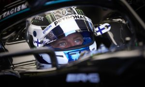 Bottas should have 'at least put pressure' on Hamilton - Palmer