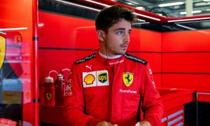 Brawn: 'Exceptional' Leclerc outdriving capabilities of Ferrari car