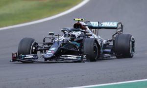 Bottas: Tyres will be 'an issue for everyone' for Silverstone 2