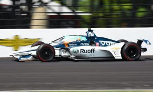 Anxious Abiteboul 'hardly breathing' during Alonso Indy 500 bid