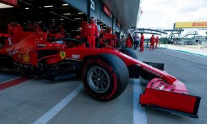 Ferrari: Both drivers must 'make the most' of current package