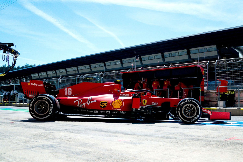 Ferrari follows McLaren - signs new Concorde deal