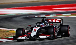 Grosjean: No idea 'where this performance came from'