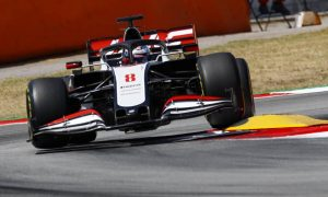 Haas' Grosjean at a loss to understand 'worst car ever'