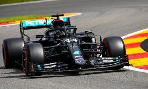 Hamilton tops final practice at Spa - Ferrari clocks in last!