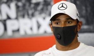 Hamilton won't follow US sports teams' boycott movement