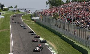 Imola Grand Prix to include just one practice session