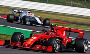Leclerc says fourth-place finish 'feels like a victory'
