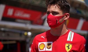 Leclerc expecting 'difficult' return to Spa amid mixed emotions