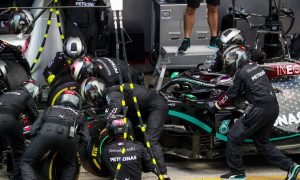 Mercedes: 'Unlikely' tyre problems have been fixed