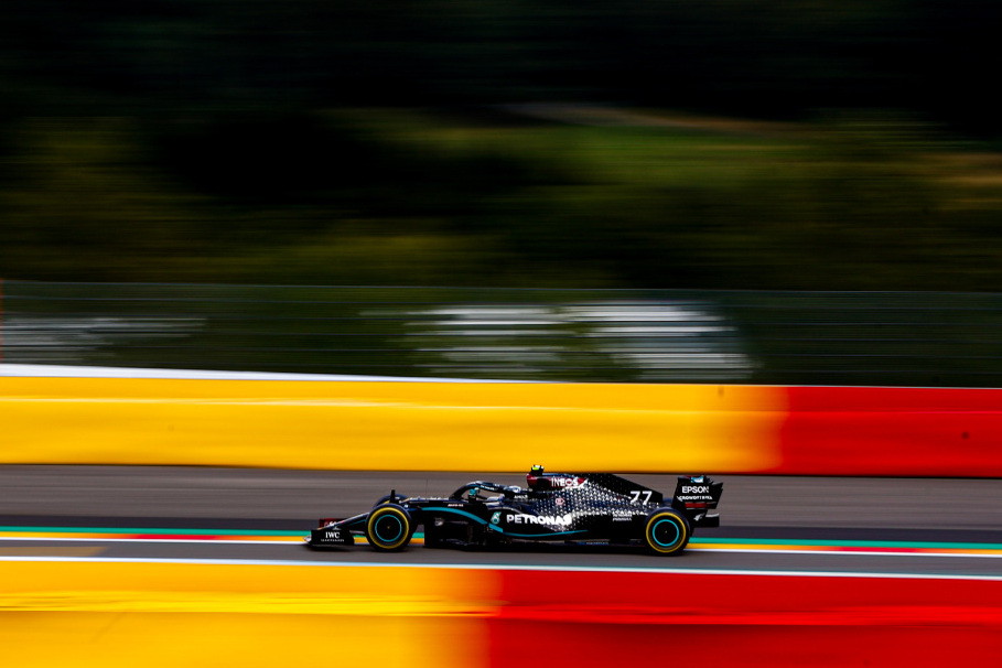 Spa Speed Trap: Who is the slowest of them all?
