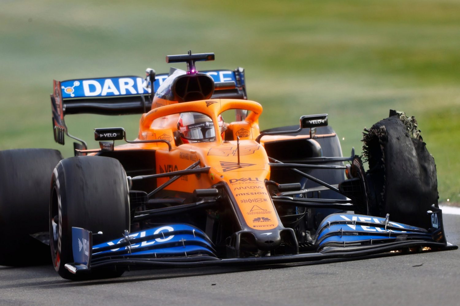 F1 to trim downforce levels for 2021 to protect tyres