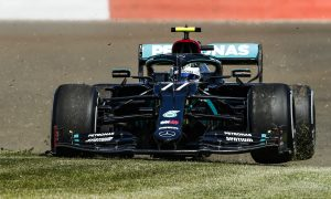 Mercedes bracing for more tyre woes in Barcelona furnace
