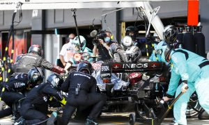 Hamilton says one-stop races just 'suck'