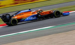 McLaren boys fall back in quali as MCL35 fails to 'hook up'