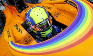 Frustrated Norris needed 'one more lap' to snatch P6