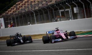 Masi: Perez/Kvyat penalties consistent with blue-flag 'crackdown'