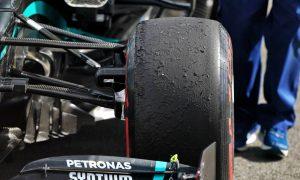 Hamilton: Fans want 'better racing', not tyre management
