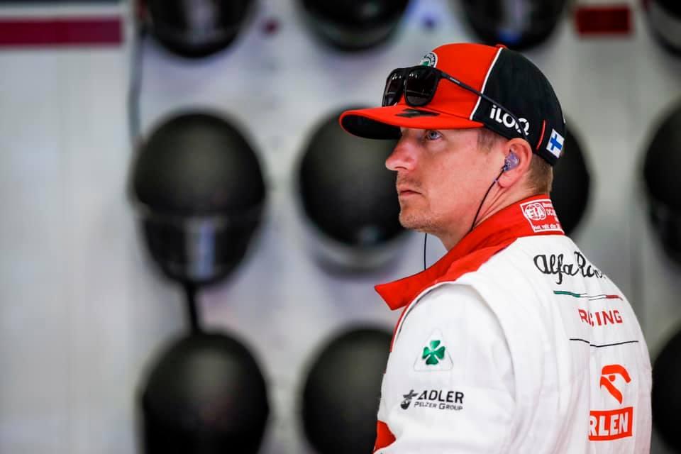 Raikkonen still undecided on future with Alfa or F1