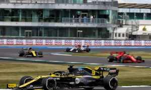 Abiteboul: Result 'one of our strongest' since return to F1