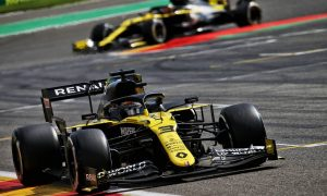 Ricciardo ready for Monza after P4 and 'big' final lap at Spa