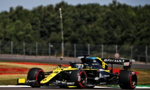 Ricciardo: Renault qualifying pace 'not a freak one off'
