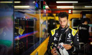 Button: Ricciardo move to McLaren 'make or break'
