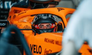 Sainz hopes McLaren has reached a 'turning point'