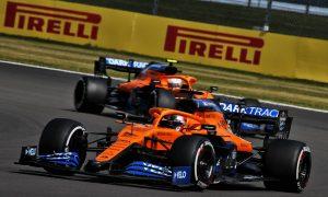 Sainz takes aim at 'very dangerous' Grosjean - rues unlucky day