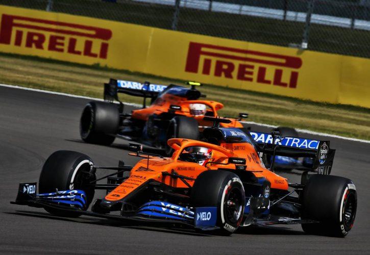 Webber: Grosjean is 'borderline out of his depth' in Formula 1