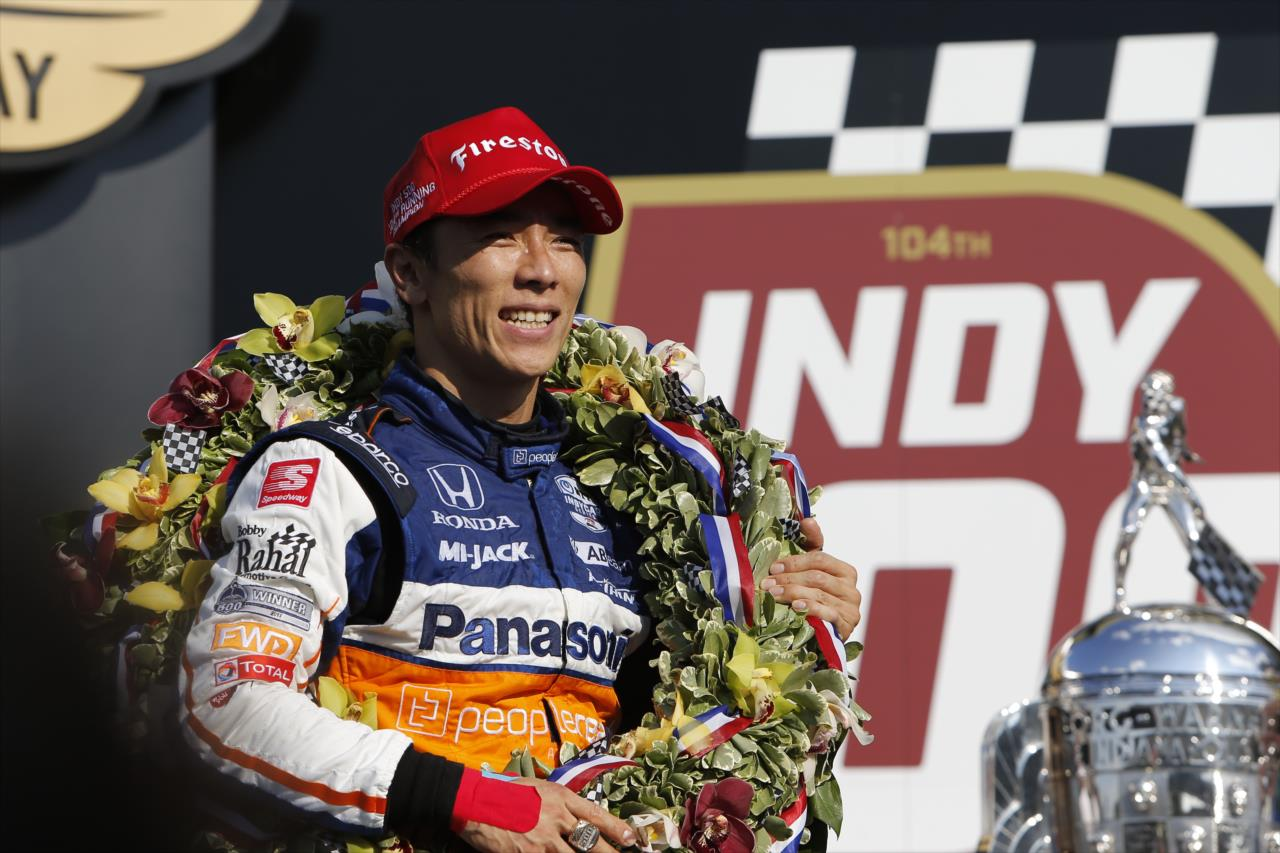 Sato never imagined to be 'living the dream' at 40