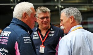 Racing Point agrees that Concorde deal needs 'more work'