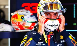 Verstappen: One lap pace 'clearly still lacking' to Mercedes