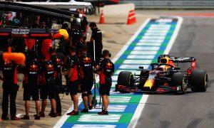Red Bull 'surprised' rivals avoided Verstappen tyre strategy