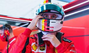 No Vettel-Aston Martin deal expected at Spa