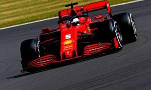 Ferrari not against replacing Vettel's SF1000 chassis