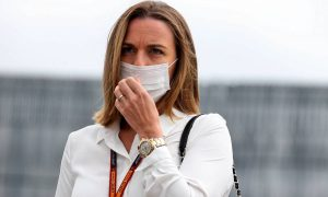 Williams: No link between new team owner and Ecclestone