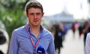 McLaren names di Resta reserve for 70th Anniversary GP