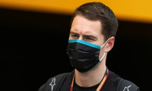 Vandoorne insists he's 'ready' for F1 call-up