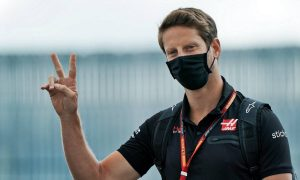 Grosjean: I should have won at the Nürburgring in 2013