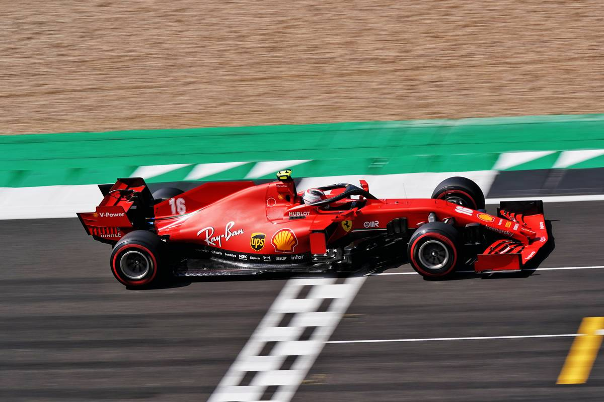 Leclerc: Ban on qualifying modes 'only a positive' for Ferrari