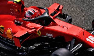 Leclerc banking on mediums after qualifying success
