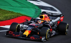 Verstappen forced to accept: 'Mercedes just too fast here'